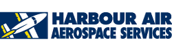 Harbour Air Aerospace Services Logo